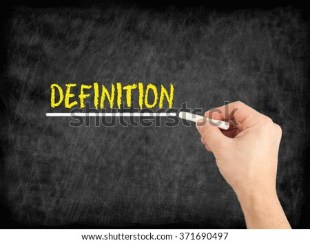 Definition Stock Images Royalty Free Images Vectors