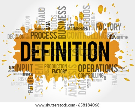 definition stock images royaltyfree images amp vectors