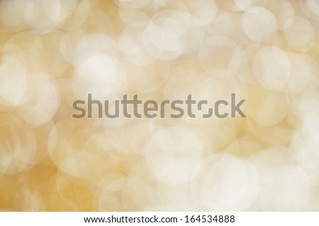 defocused beige background of light glare - stock photo