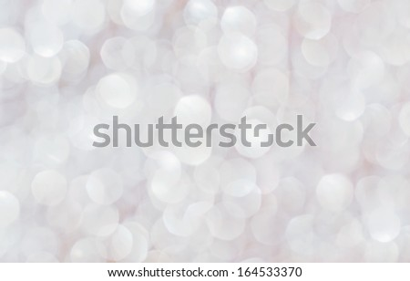 defocused glare light background - stock photo