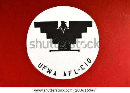 United Farm Workers Stock Images, Royalty-Free Images ...
