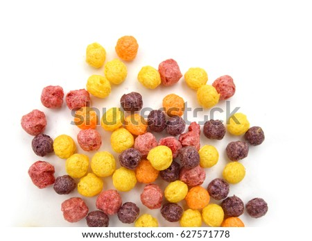 is fruit loops healthy healthy breakfast fruit