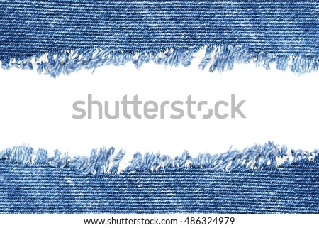 https://thumb1.shutterstock.com/display_pic_with_logo/1769528/486324979/stock-photo-denim-jeans-ripped-destroyed-torn-blue-patch-frayed-flap-fabric-frame-isolated-on-white-background-486324979.jpg