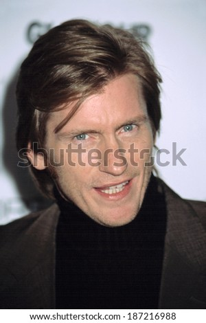 Denis Leary at GLAMOUR WOMEN OF THE YEAR, NY 10/28/2002,
