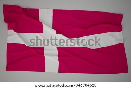 Denmark - stock photo