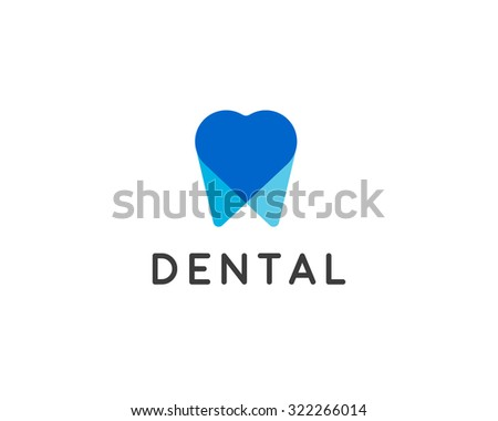 Dentist Logo Stock Photos, Royalty-Free Images & Vectors ...