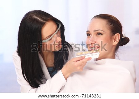 dentistry - Doctor