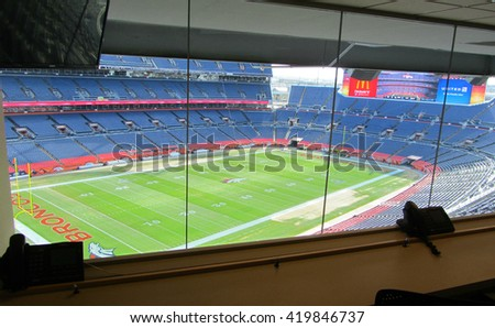 Broncos Stock Images Royalty Free Images Amp Vectors