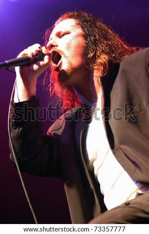 Corey Taylor 2002