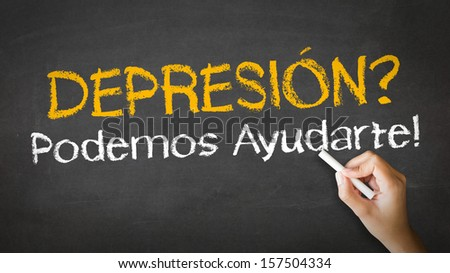 Infographic Ideas depression infographics in spanish : Business Man Writing Communication Concept Sender Stock Photo ...