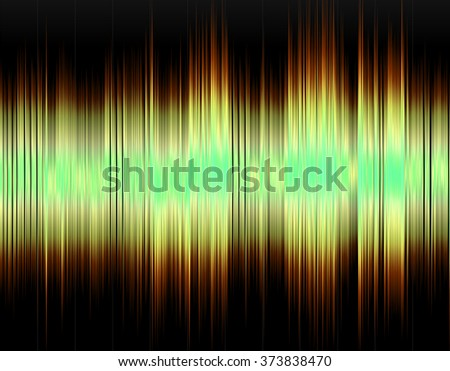 Design colorful abstract digital sound wave background. - stock photo