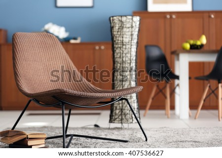 Comfortable Chair Stock Images, Royalty-Free Images & Vectors ...