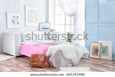 teenage girl room stock images royalty free images vectors