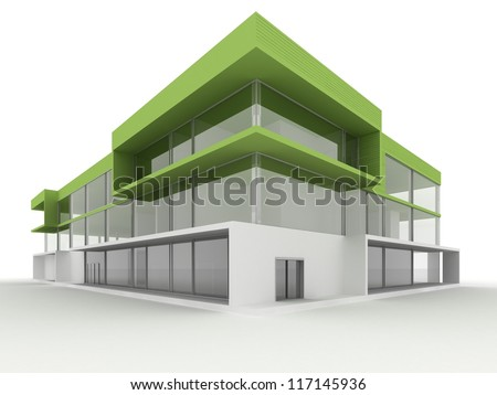office block design