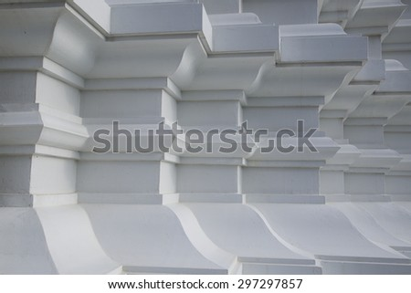 Design of wall