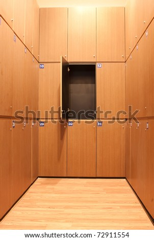 Locker Door Stock s &
