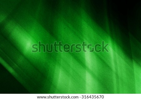 designed green grunge texture abstract background - stock photo