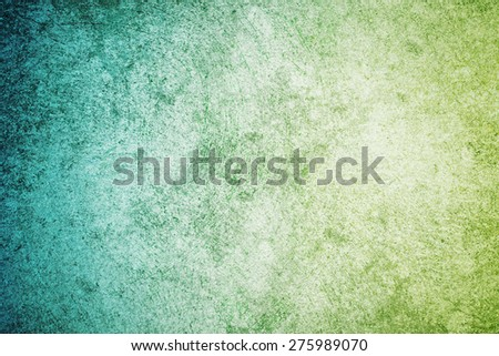 designed grunge background with copy space - stock photo