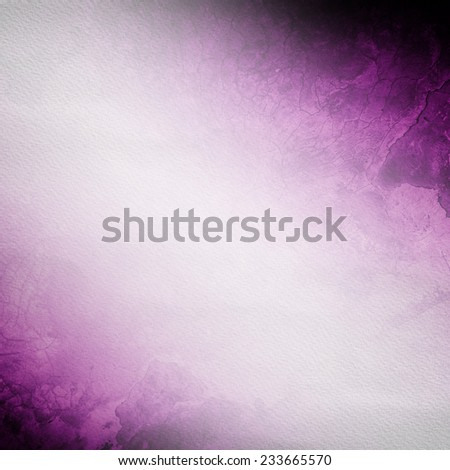 Designed grunge paper texture, background,Background from white paper texture - stock photo