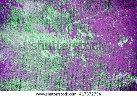 Designed grunge paper texture. Scratched background