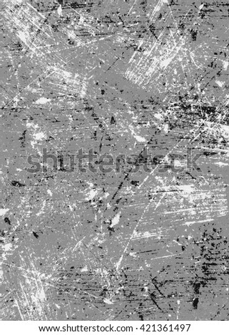 Designed grunge paper texture.Scratched background. Abstract background