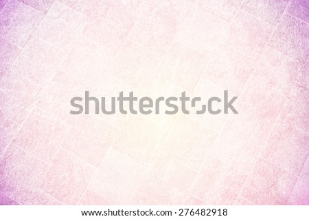 designed grunge pastel background with copy space - stock photo