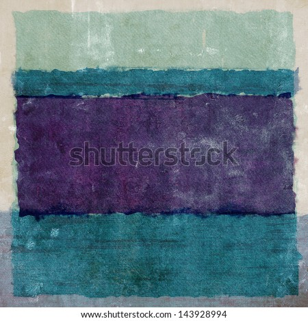 Designed grunge texture or background - stock photo