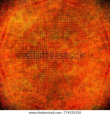 Designed grunge texture or background.