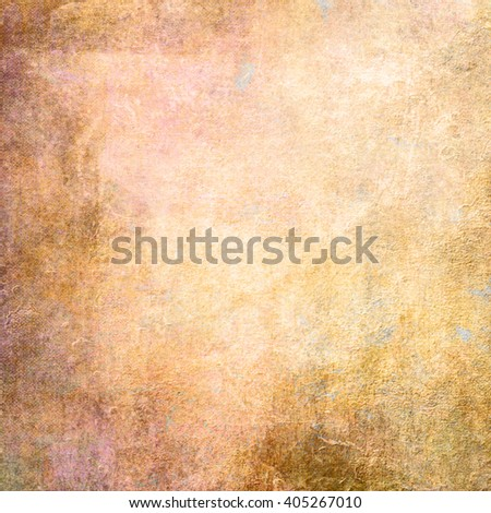 Designed grunge texture or background. Brown texture