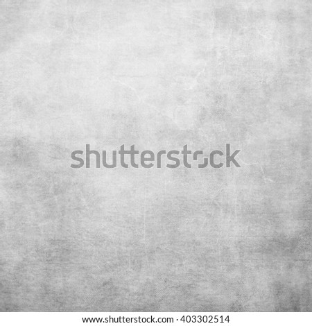 Designed grunge texture or background, paper texture. Paper texture. With different color pattern: gray - stock photo