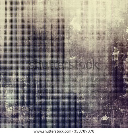 Designed grunge texture or background. With different color patterns: brown; purple (violet); gray; black