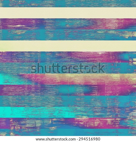 Designed grunge texture or background. With different color patterns: yellow (beige); purple (violet); pink; blue - stock photo