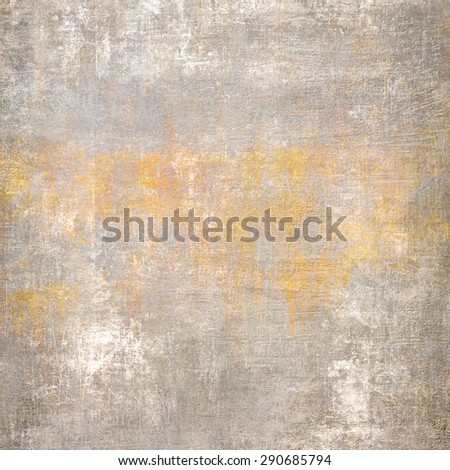 Designed grunge texture or retro background. With different color patterns - stock photo