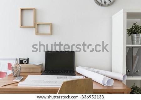 Creative Desk Stock Photos RoyaltyFree Images Vectors