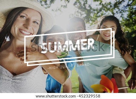Destination Vacation Breaks Holiday Journey Concept - stock photo
