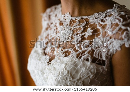 stock-photo-detail-of-a-white-and-elegan