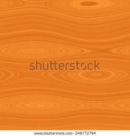 Detail of light brown wood material illustration - stock photo