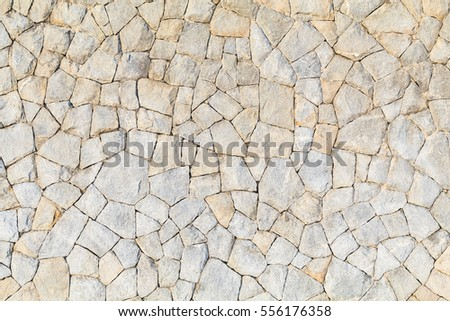 detail stone wall texture background