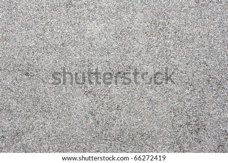 detail view of granite surface - stock photo