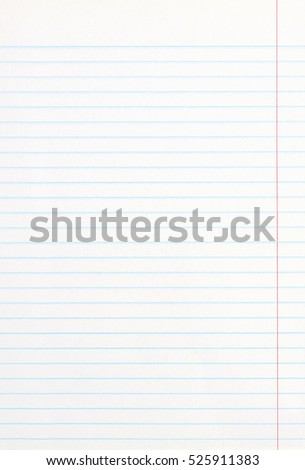 detailed lined paper texture