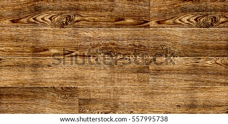 Detailed Natural Wooden Texture or Background High Definition Scan Print