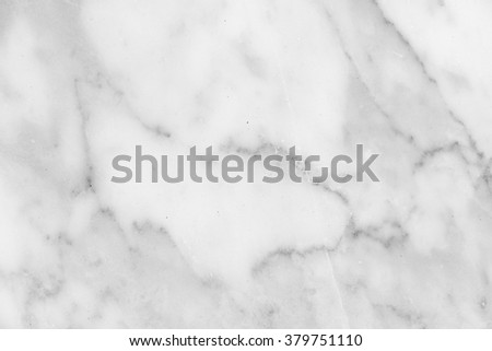 detailed structure of marble in natural patterned for background. - stock photo