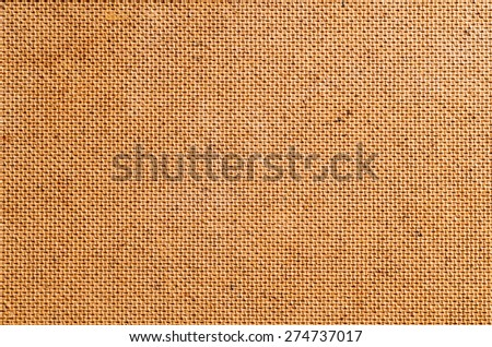 detailed texture of a craft cardboard surface