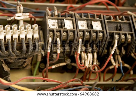 Home Fuse Box Stock Images, Royalty Free Images & Vectors Old Fuses Blown Old Ceramic Fuse Box Old Fuse Box Wiring Diagram