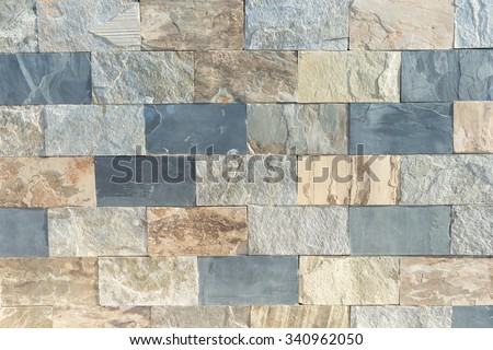 Details of sand stone texture - stock photo