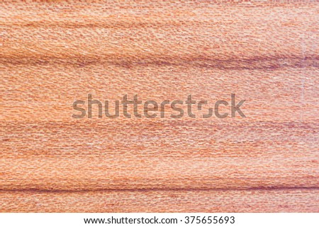 Details of wooden surfaces