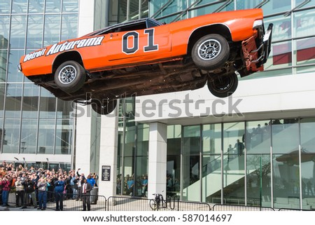 Dukes Of Hazzard Stock Photos, Royalty-Free Images & Vectors ...