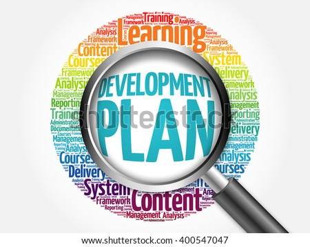 company personal development plan