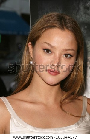 Devon Aoki at the Los Angeles Premiere of 'Mutant Chronicles'. Mann Bruin Theater, Westwood, CA. 04-21-09