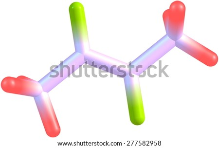 Diacetyl (butanedione) is an organic compound with the chemical formula (CH3CO)2. It is a volatile, yellow/green liquid with an intensely buttery flavor